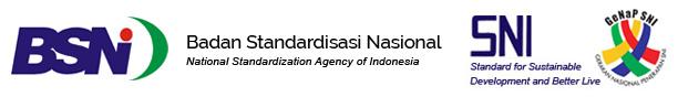 Badan Standarisasi Nasional
