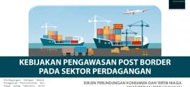 Materi Pengawasan Post Border